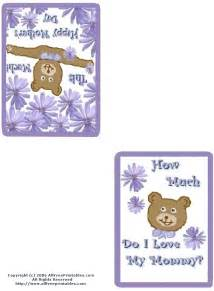 s day printables s day cards coupon books and bookmarks to print