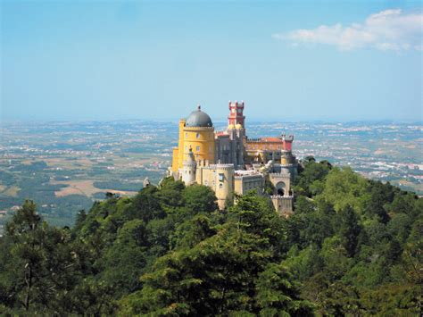 Most Popular Things For Kids by Sintra Pena Palace Cascais Amp Estoril Daily Tours By