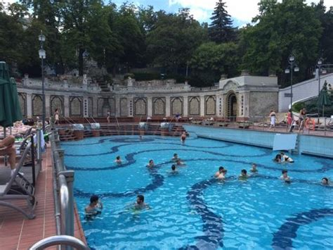 interno picture of gellert spa budapest tripadvisor