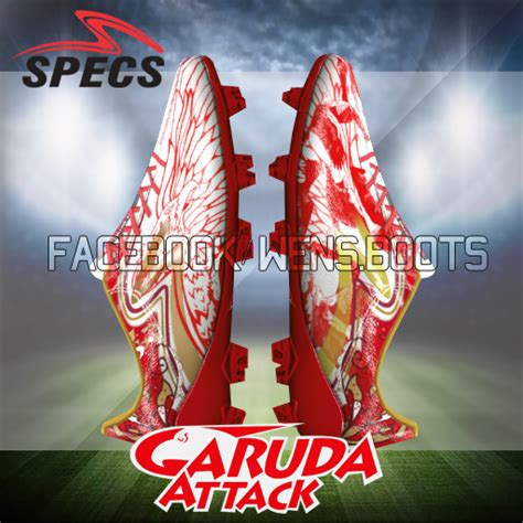 Patch Rubber Indonesia Garuda pes 2017 specs accelerator garuda by wens pes patch