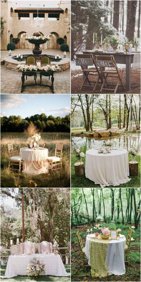 organisation mariage en plein air en 25 id 233 es originales reception de mariage en plein air