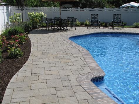 pool patio pavers pool patio pavers pool pavers remodel your pool deck