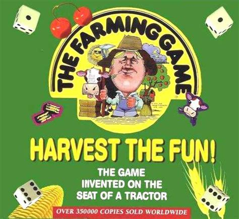 another monopoly movie in the works worstpreviews com the farming game harvest the fun ian s movie reviews