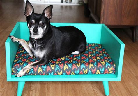 dog bed diy 21 creative dog beds ideas to get inspired