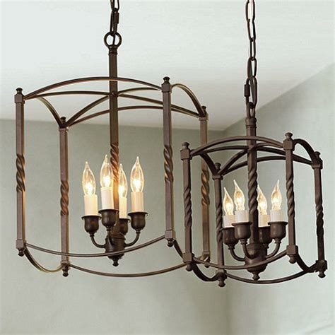 Large Square Chandelier Carriage House Chandeliers And House On