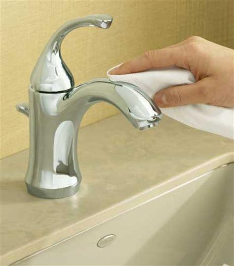 kohler forte bathroom faucet kohler k 10215 4 bn forte single lavatory faucet