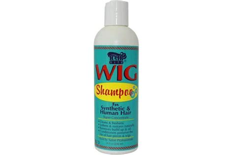Wig Oilvitamin Wig best wig shoo for in 2016 reviews
