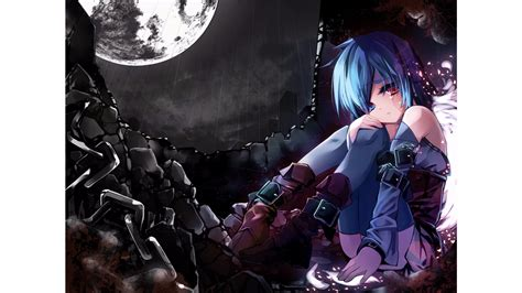 wallpaper anime sad hd sad anime wallpapers wallpaper cave