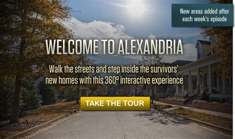 17 best images about alexandria safe zone twd on