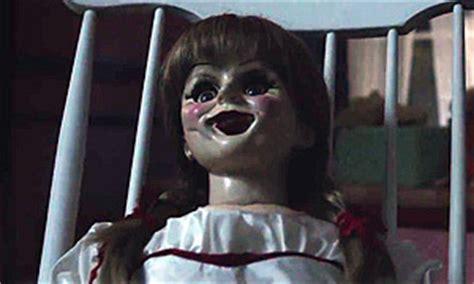 annabelle doll based on true story horror based on true stories real horror