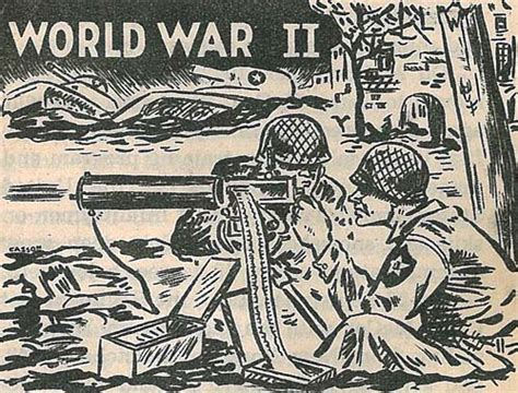 a brief history of the home post war 1945 present world war 2 a brief history us history com