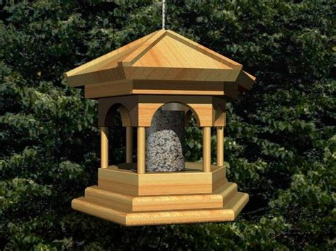 Wood Magazine Birdhouse Plans