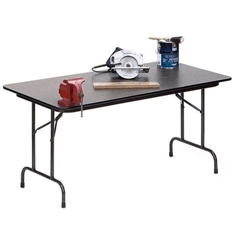 8 ft folding tables for sale correll cf3096px 8 ft folding tables for sale at advantage