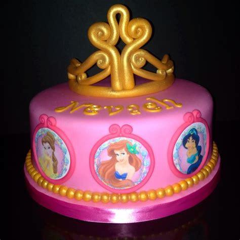 Cake Decorating Supplies Eugene Oregon by Disney Princesses Cake Cake Design