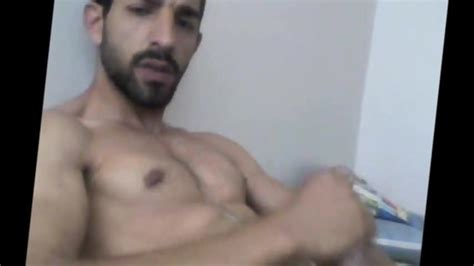 Turkish Handsome Hunk With Big Cock Cumming Gay Porn D3