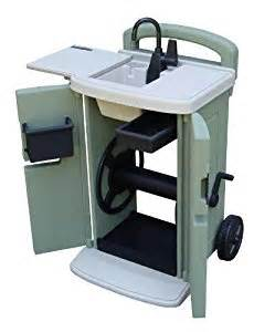 backyard gear wc100 water station with