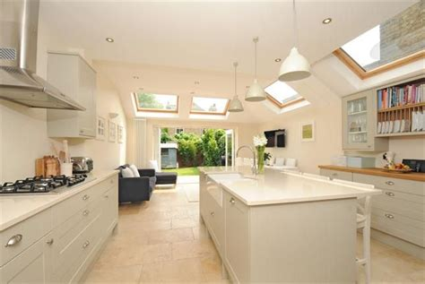 Kitchen Living Room Extension Ideas 17 Best Images About Open Kitchen Living Room On