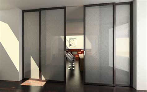 divisori in vetro per interni divisori per interni le pareti divisorie in vetro per