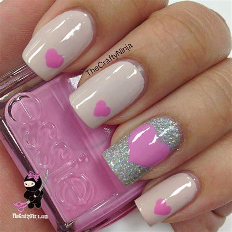 Nail Nails by Pink Nails The Crafty