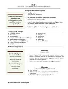 best free resume builder mac 2