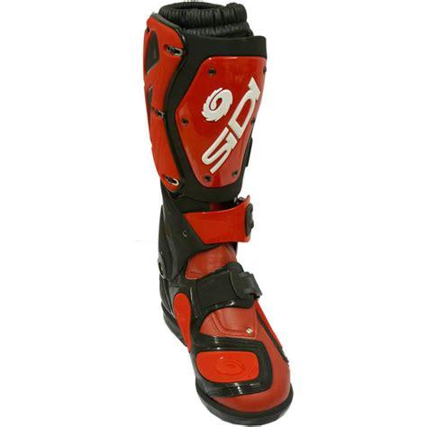 motocross boots on sale sidi flex force boots for sale le blog qui marche