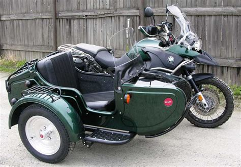 expedition sidecar