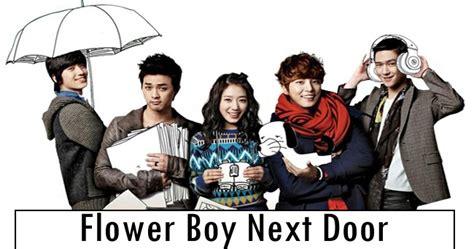 miss banu story flower boy next door korean drama review