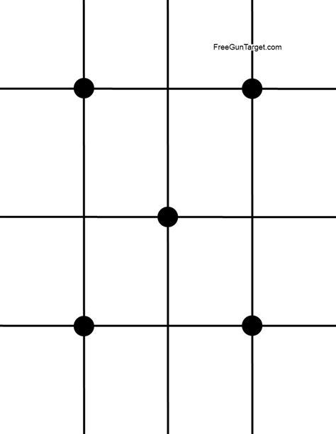 printable crosshair targets target crosshairs quoteko clipart best clipart best