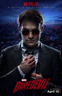 daredevil (season 1) wikipedia