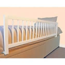 bed guard safetots wooden wide bedguard baby bed rail bed guard