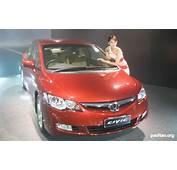 2006 Honda Civic FD In Malaysia  Depth