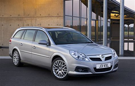 vauxhall vectra 2008 vauxhall vectra estate review 2005 2008 parkers
