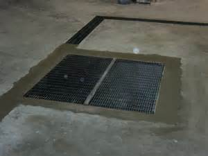 garage floor drains pictures to pin on pinsdaddy