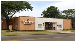newcomer funeral home green bay