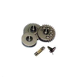 Modify Gear Set Torque 2161 modify modular gear set smooth 8mm ver 2 3 nano torque 22 2 1 airsoft en malaga airsoft