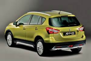 Suzuki X Cross Autoruote 4x4 Web Magazine Sulla Mobilit 224 4x4 E Sull