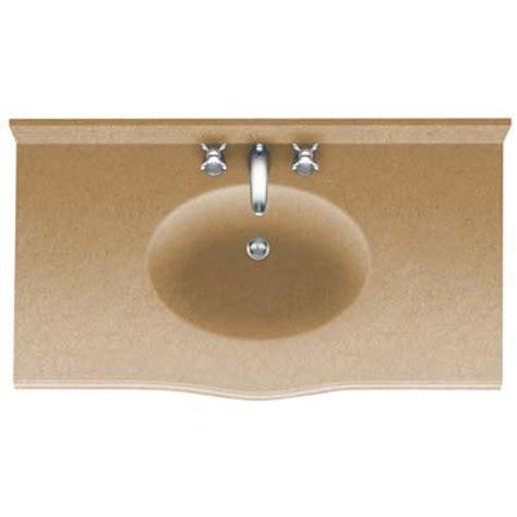 swanstone bathroom sinks swanstone sinks