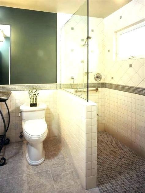 walk in shower designs for small bathrooms small walk in