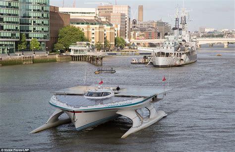 boat ride wharf dc very impressive worlds largest solar powered boat bike
