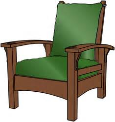 stickley no 336 bow arm morris chair plans readwatchdo