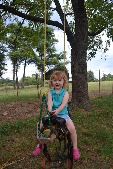 saddle swing best 25 saddle swing ideas only on pinterest country