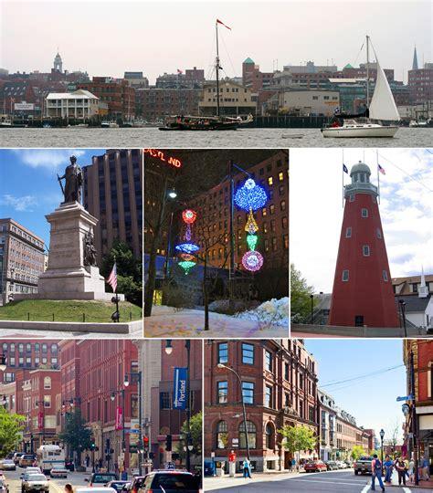 portland maine file portland maine montage jpg wikimedia commons