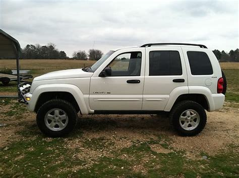 2002 Jeep Liberty Limited Sell Used 2002 Jeep Liberty Limited Sport Utility 4 Door 3