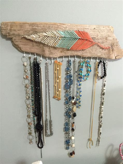 Handmade Necklace Display - http teds woodworking digimkts i can totally do