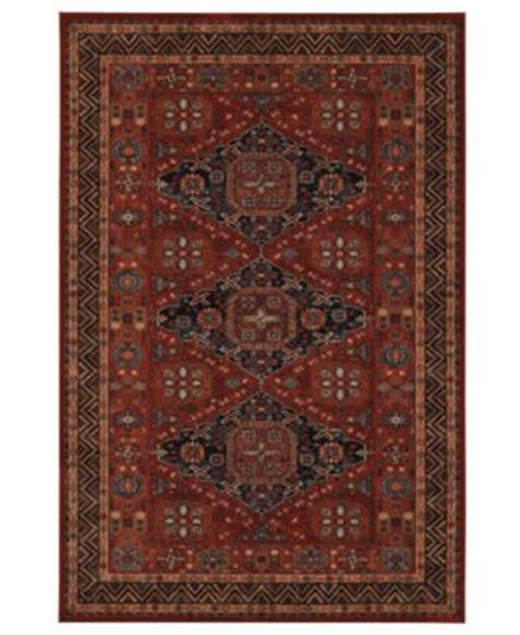 Macys Rugs by Couristan Area Rugs World Classics Collection Kashkai