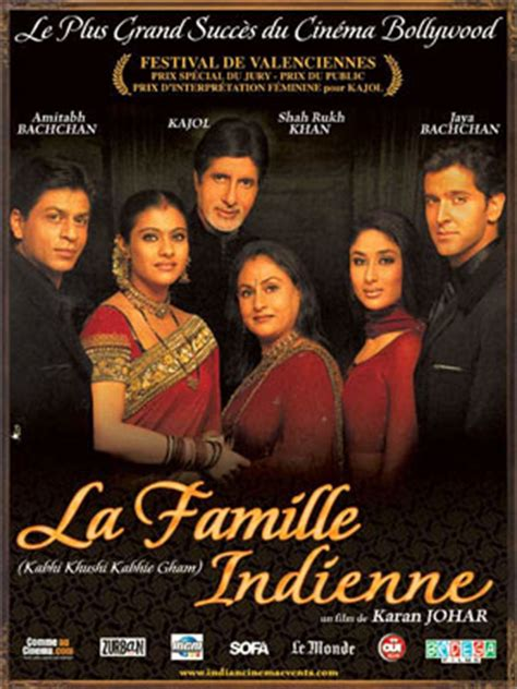 film india kabhi khushi kabhi gham top five family movies of bollywood