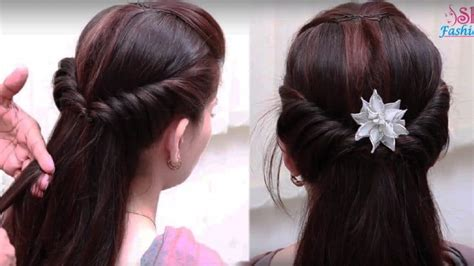 hair style fashion for fat ladies easy hair style for long hair simple craft ideas