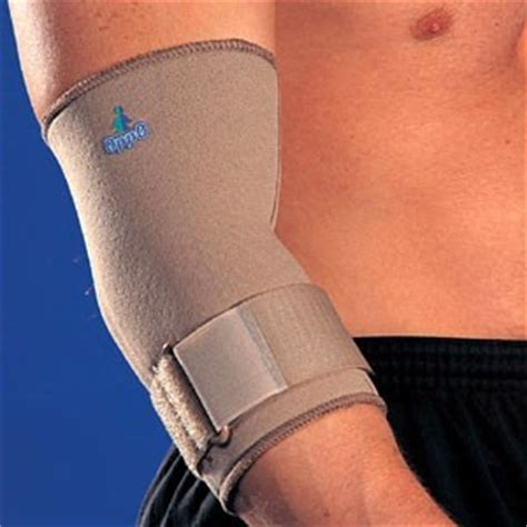 Oppo 1080 Support tennis brace with 1080 supports joint
