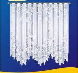 European Lace Curtains New Lace Window Curtains White European Style W127 034 Xl80 034 Made In Belarus Ebay