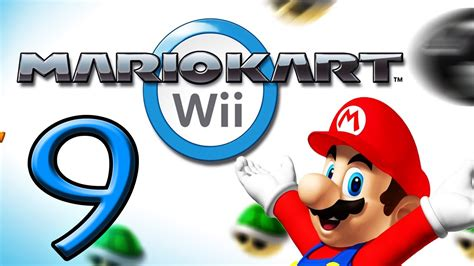 7 Tips On Mario Wii With A Partner by Mario Kart Wii Let S Play Mario Kart Wii Part 9